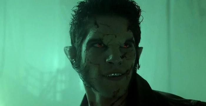 Resultado de imagem para Teen Wolf  season 6B