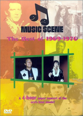 Music Scene [DVD] [Import]