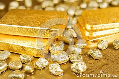 Ouro puro