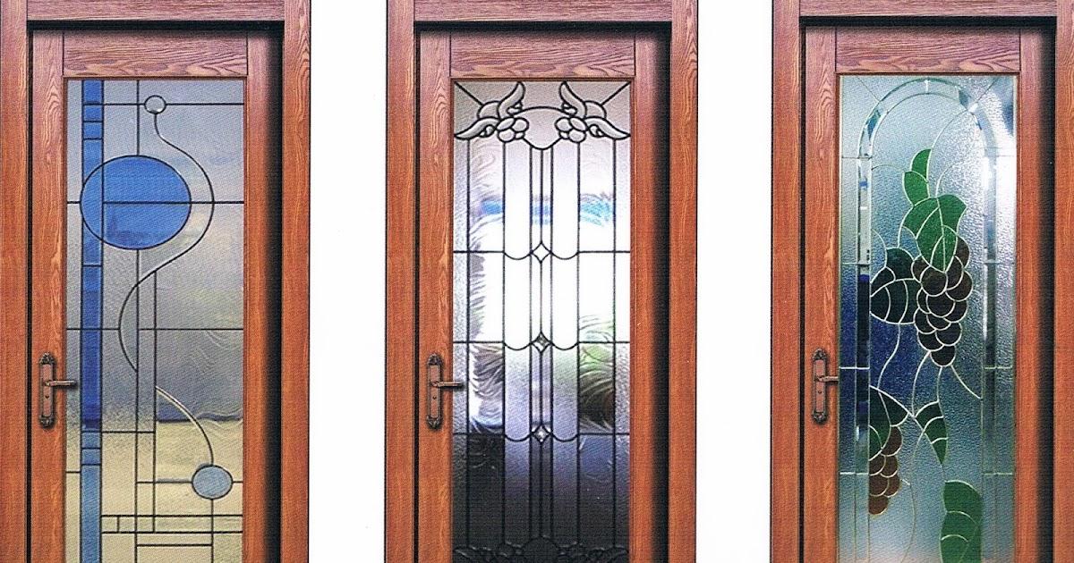 Best Model Kaca Patri Untuk Jendela Pintu Minimalis ...