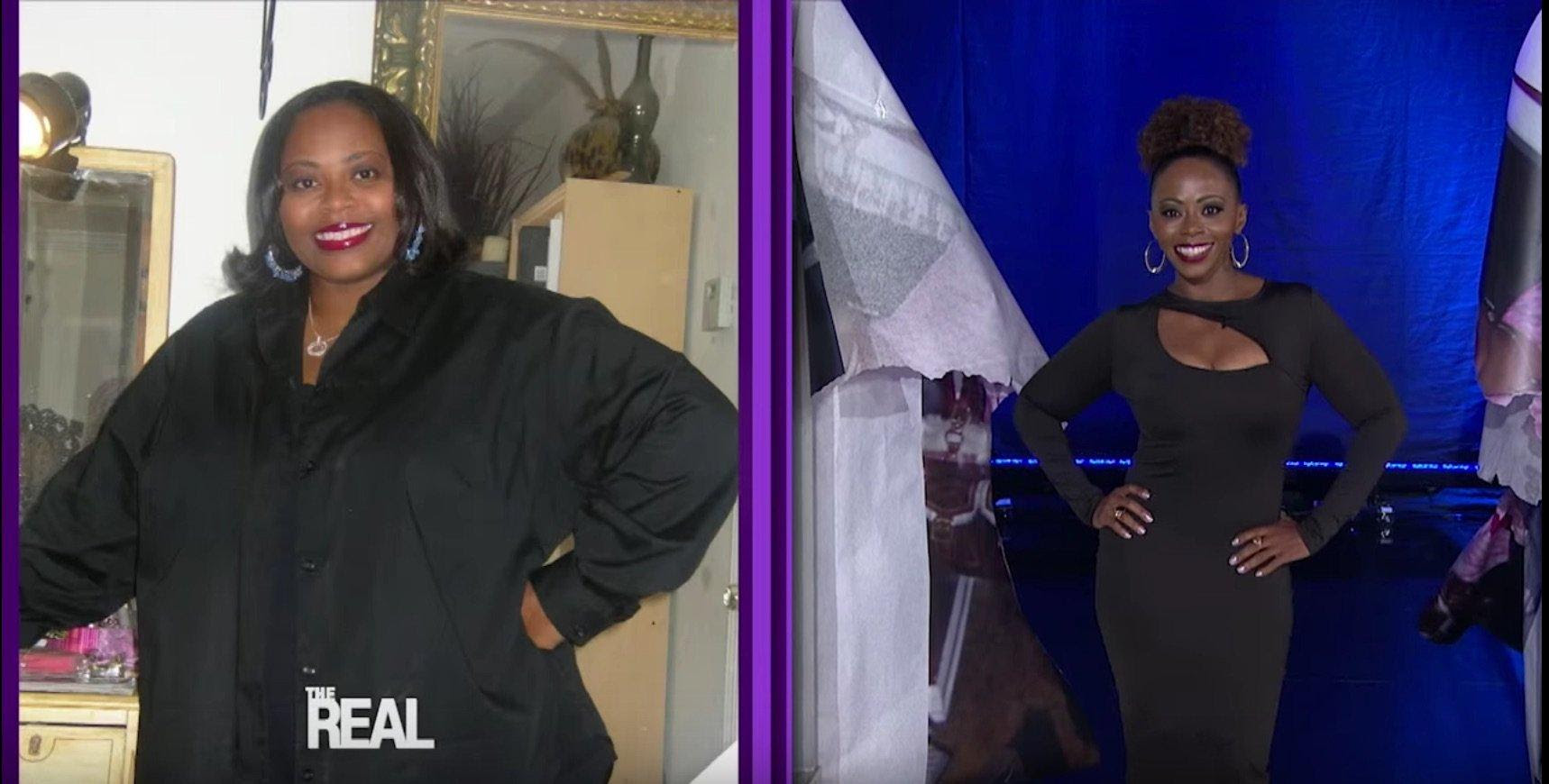 A Woman Has An Inspiring Story and Recommendation on How She Lost 100 Pounds