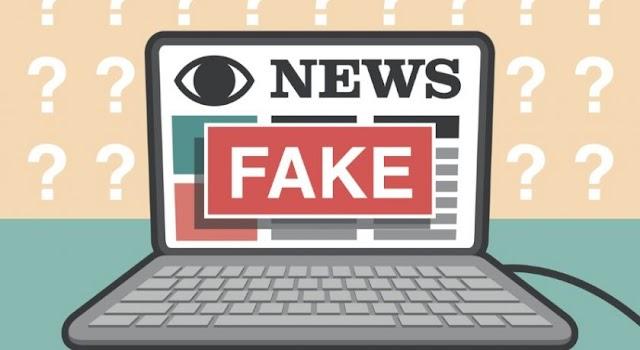Marcelino Vieira e as fake news