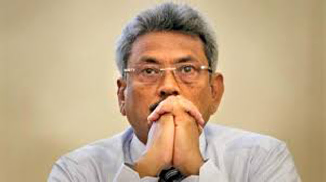 Corruption case against Gota fixed for trial