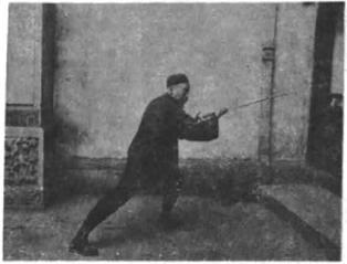 《太極劍》 陳微明 (1928) - photo 8