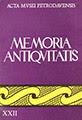 Memoria Antiqvitatis XXII