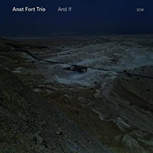 Anat Fort - And If cover