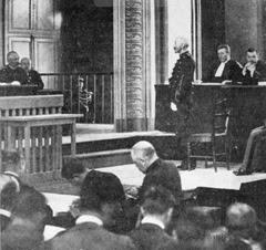 Il processo a Dreyfus
