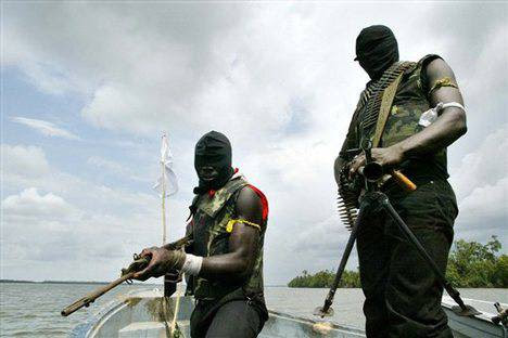 Militants Ambush, Kill Four Soldiers In Bayelsa Creeks, Sparking Military Reprisals