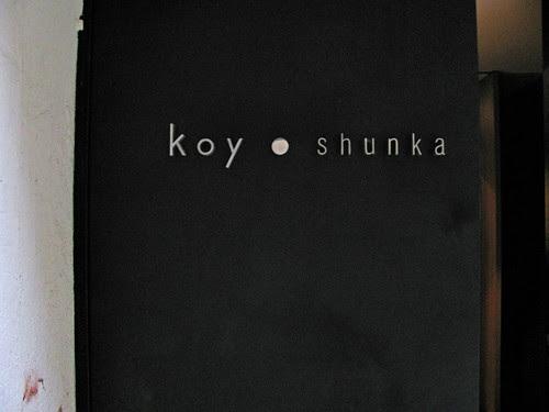 Koy Shunka