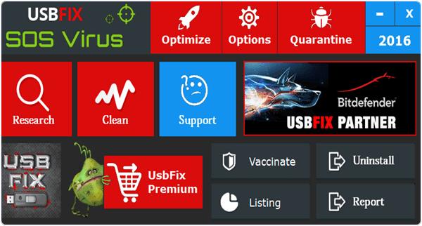 USB Fix PC Software