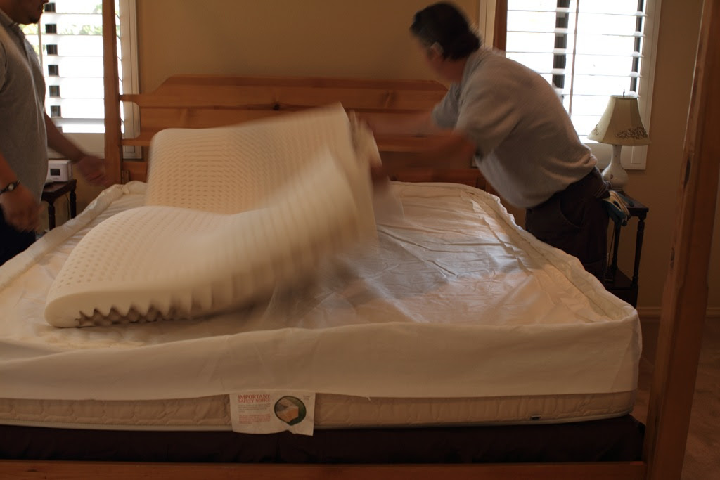Sleep Number i8 Bed Review – Jessica Gottlieb