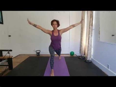 piyo   core   youtube pilates workout