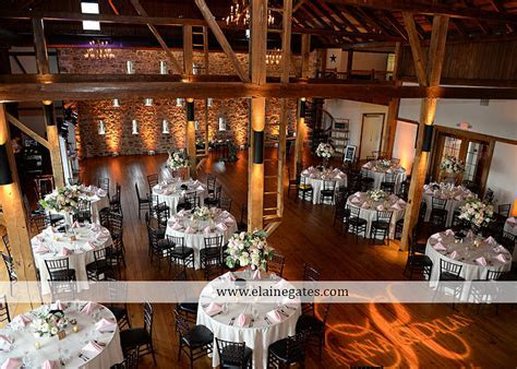 Harvest View Barn wedding photographer hershey farms pa