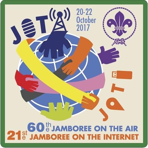 20-22 Ekim 2017 Jota&Joti Faaliyeti ve Kulüp Kampı