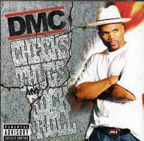 Checks, Thugs and Rock N Roll - DMC