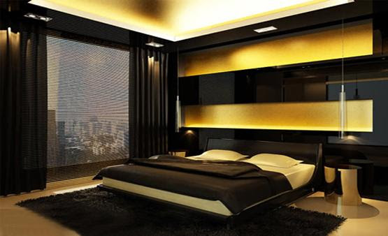 Best interior design of bedroom - ujecdent.com