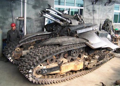 Real Transformer Megatron