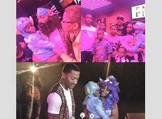 Derrick Rose Dressed Up as a 'Duck Dynasty' Character