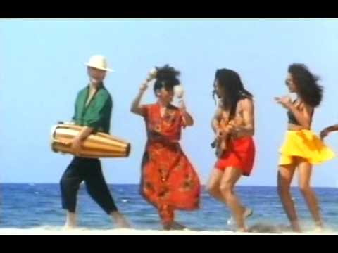 Video nhạc | Kaoma - Lambada