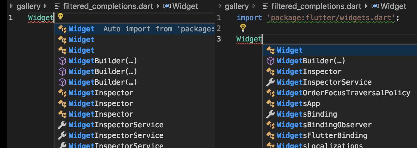 Dart & Flutter VS Code extensions v3 2 0 - Google Groups