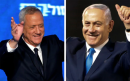 Benjamin Netanyahu on course to remain prime minister after tight Israeli election