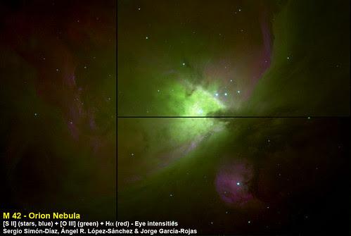 Nebulosa_de_Orión_es_verde