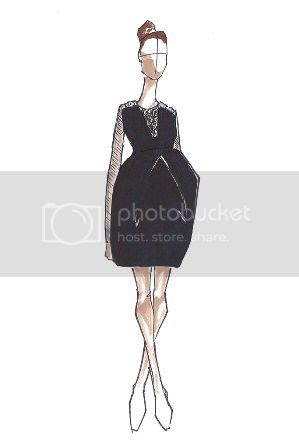 Designers Create Kate Middleton's Maternity Dress photo kate-middleton-maternity-dress-vera-wang_zps5e5a052e.jpg