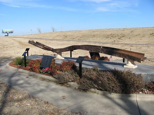Bixby 9/11 Memorial
