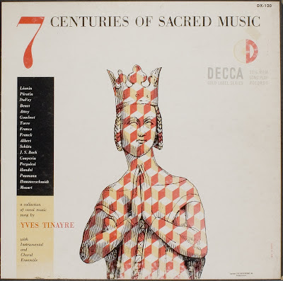 Seven Sacred Creeds of Music
