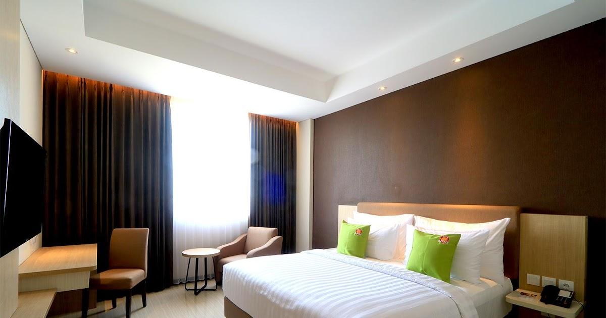 GIGOLO Hotel Dafam Pacific Caesar Surabaya