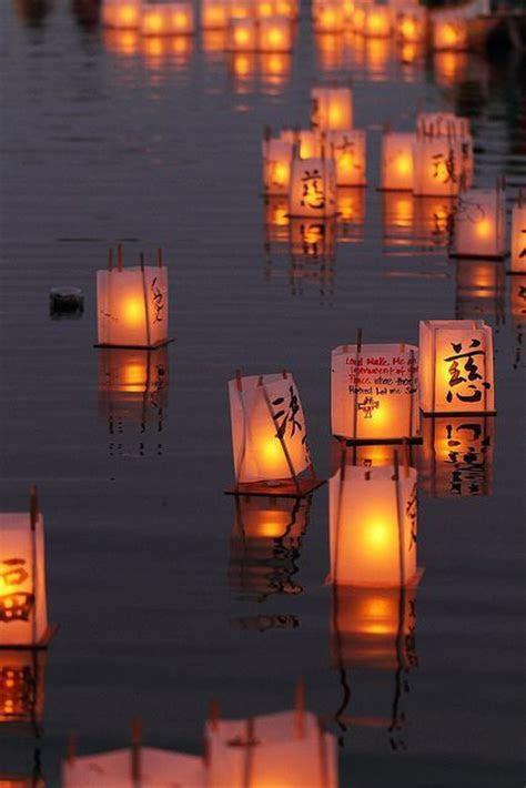 Best 25  Floating paper lanterns ideas on Pinterest