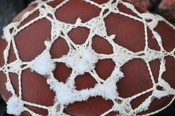 Puff, the Magic Snowflake