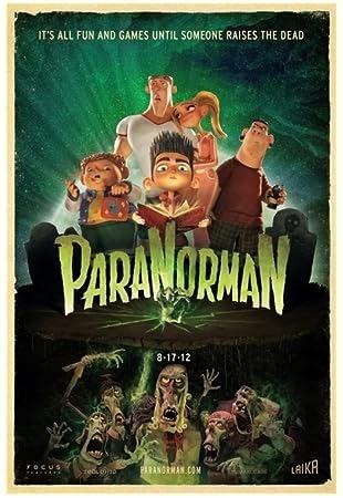 Paranorman Ganzer Film Deutsch