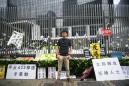 Hong Kong's 'leaderless' protesters mull next move