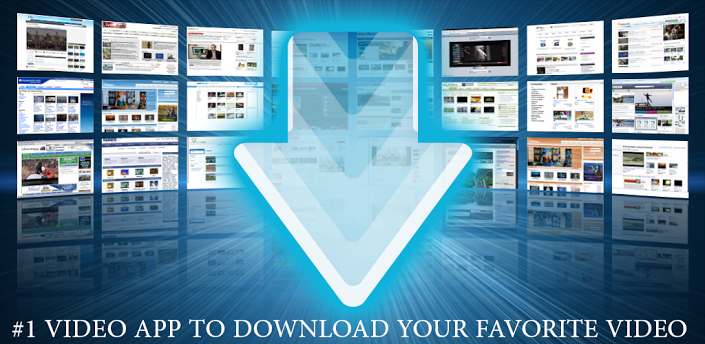 AVD Download Video Downloader v3.1.6 Apk Full App Mediafire Zippyshare Download