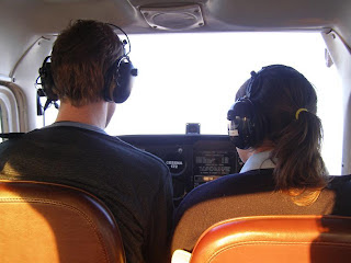 Two pilots