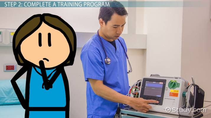 How to Become a Telemetry Monitoring Technician