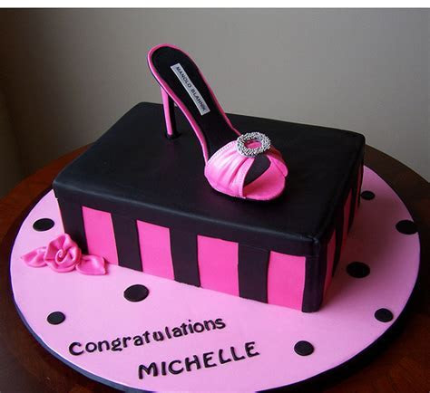 Fashion Fanatic   7 Cute Cake Ideas That Are Easy to