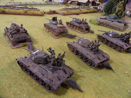 Armour reserve kicks engines into gear.JPG