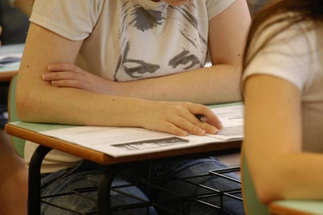 Escolas de melhor colocação no Enem concentram candidatos de maior renda Charles Guerra/Agencia RBS