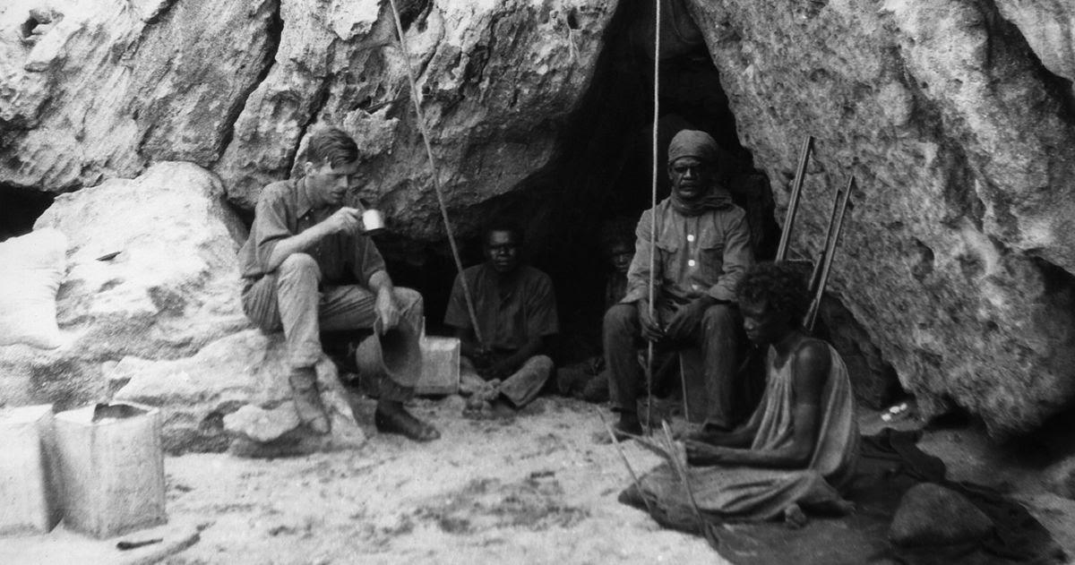 Australia fue colonizada por un Grupo hace 50.000 años, revela evidencia de ADN