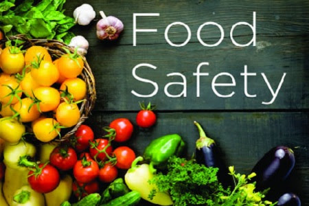 Penggunaan mesin x ray untuk makanan dan food safety