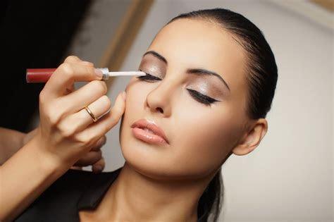 Makeup Applications   Omaha Salon   Reveal Salon & Spa