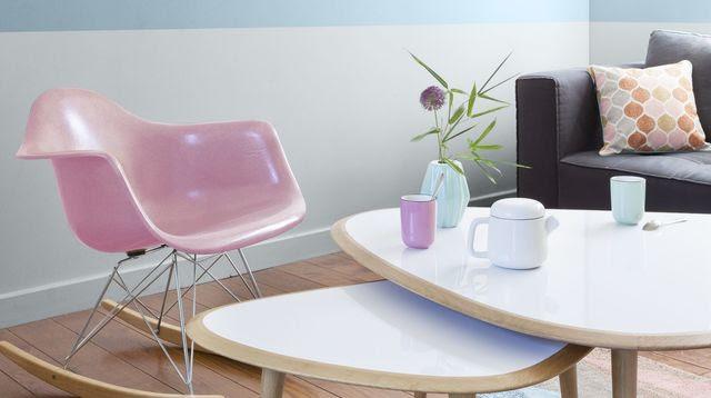 20 idées de couleurs pour repeindre vos murs