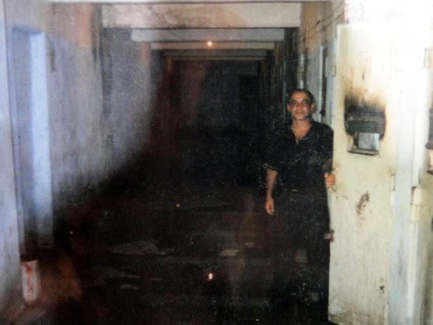 Resultado de imagem para agente penitenciario carandiru
