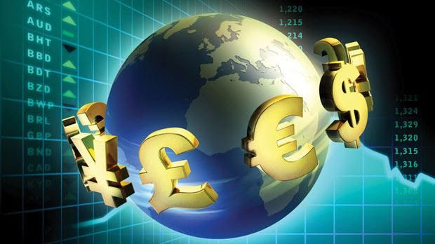 L'economia mondiale in una Infografica