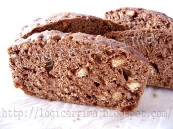 [ Torta Cookie recupero Salame di Cioccolato ]