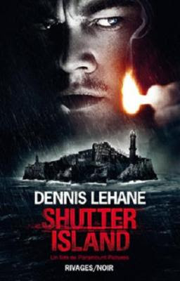 Couverture Shutter Island