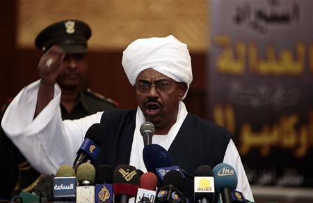 President Omar Hassan al-Bashir has remained defiant in the face of imperialist plots to destabilized the government of Sudan. The ICC recently issued a warrant for his arrest. by Pan-African News Wire File Photos