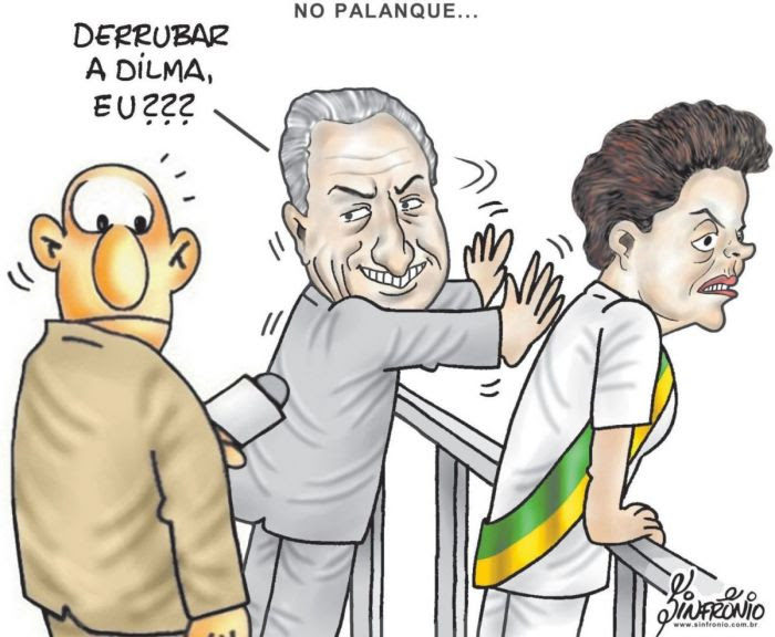 charge sinfronio